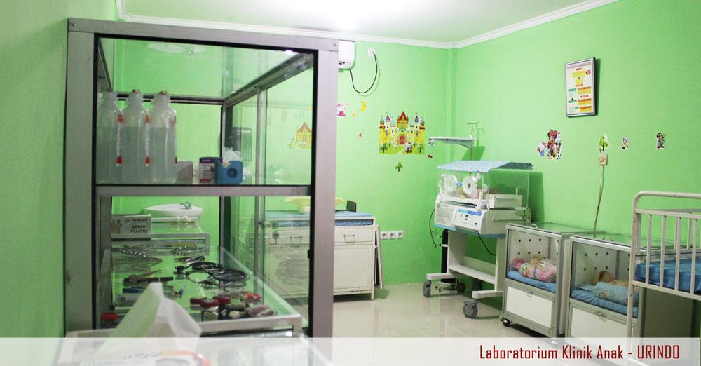 Lab.-Klinik-anak